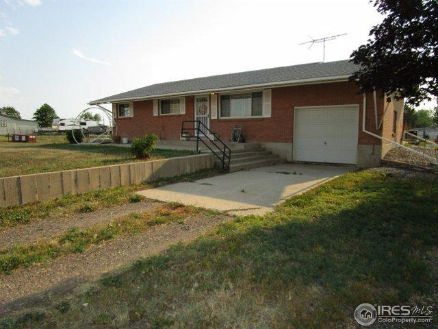 1987 Mountain View Dr, Erie, CO 80516 (MLS #824809) :: 8z Real Estate