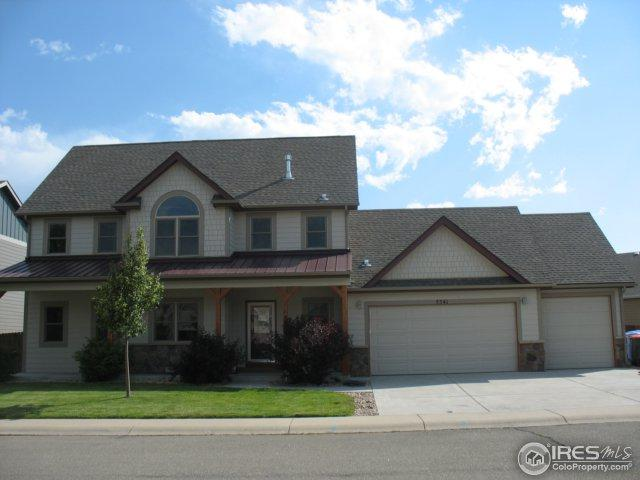 5541 Drake St, Frederick, CO 80504 (MLS #824811) :: 8z Real Estate