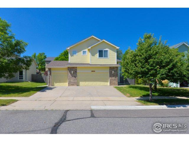 1402 Stockton Dr, Erie, CO 80516 (MLS #824815) :: 8z Real Estate