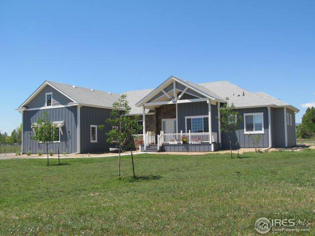1585 Moser Ct, Berthoud, CO 80513 (MLS #824818) :: The Daniels Group at Remax Alliance