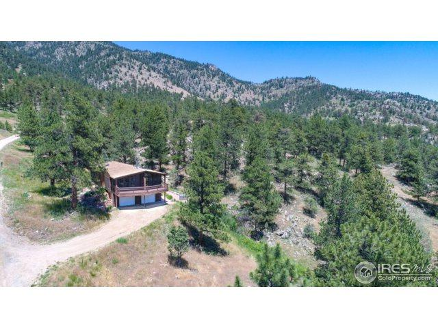 38 Ogallala Rd, Lyons, CO 80540 (MLS #824824) :: 8z Real Estate