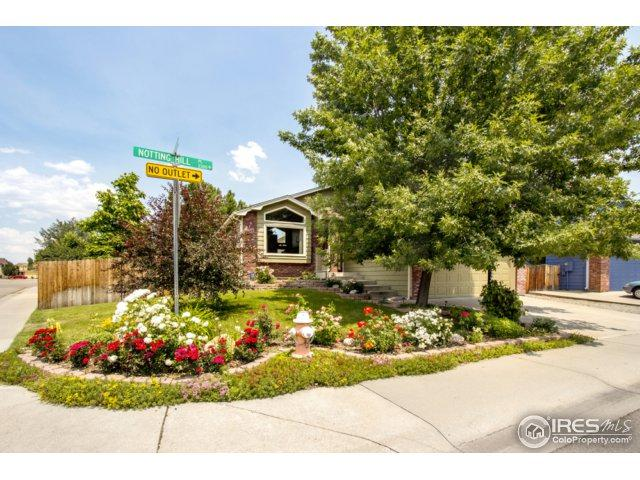 2313 Notting Hill Pl, Loveland, CO 80538 (MLS #824832) :: The Daniels Group at Remax Alliance