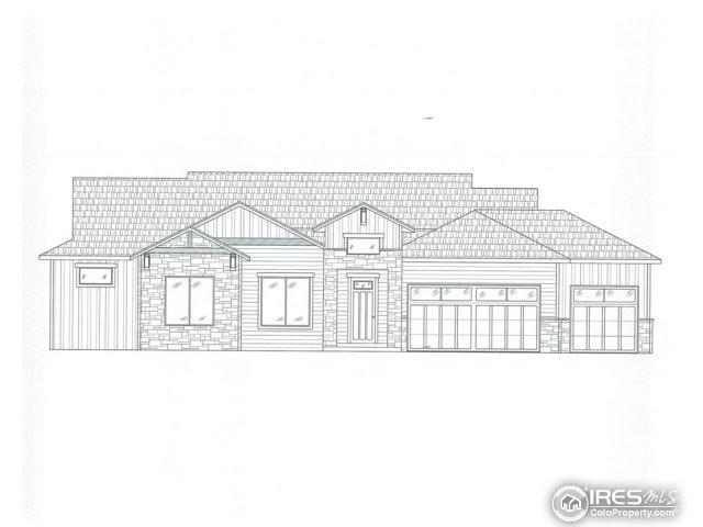 783 Deer Meadow Dr, Loveland, CO 80537 (MLS #824833) :: The Daniels Group at Remax Alliance