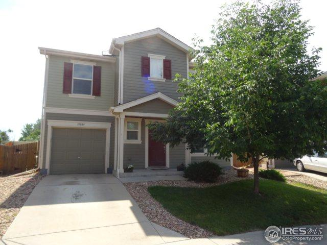 10684 Upper Ridge Rd, Longmont, CO 80504 (MLS #824836) :: The Daniels Group at Remax Alliance
