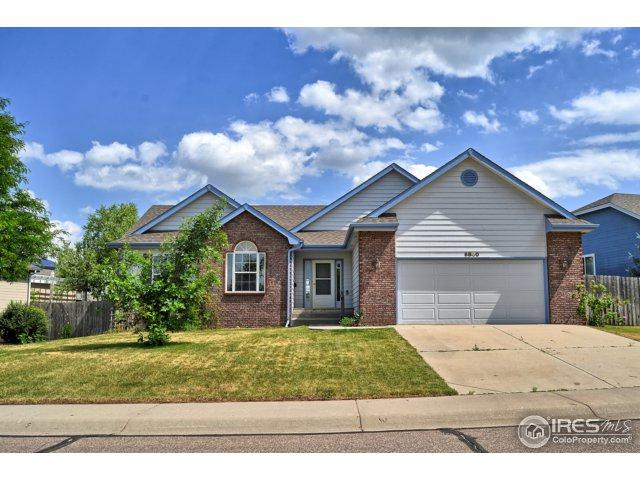 6800 23 St, Greeley, CO 80634 (MLS #824837) :: The Daniels Group at Remax Alliance