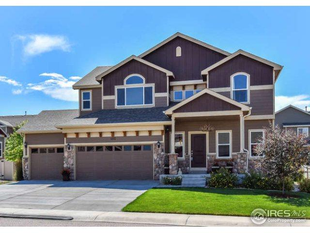4605 Horizon Ridge Dr, Windsor, CO 80550 (MLS #824841) :: 8z Real Estate