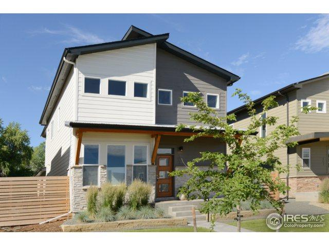 503 Cajetan St, Fort Collins, CO 80524 (MLS #824846) :: The Daniels Group at Remax Alliance
