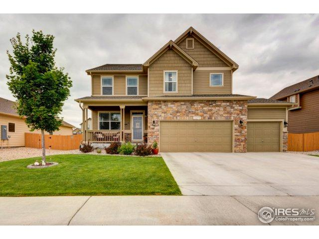 1659 Dartford Dr, Windsor, CO 80550 (MLS #824847) :: 8z Real Estate