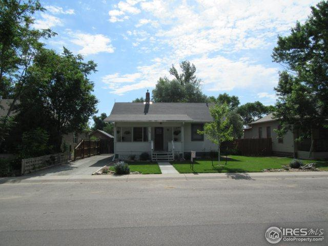 320 2nd St, Kersey, CO 80644 (MLS #824853) :: 8z Real Estate