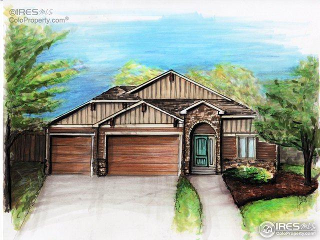 4353 Golden Currant Ct, Johnstown, CO 80534 (MLS #824855) :: The Daniels Group at Remax Alliance