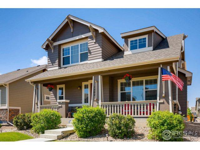 1502 Chokeberry St, Berthoud, CO 80513 (MLS #824856) :: The Daniels Group at Remax Alliance