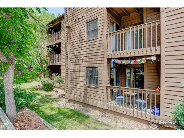 2805 Sundown Ln #102, Boulder, CO 80303 (MLS #824857) :: 8z Real Estate