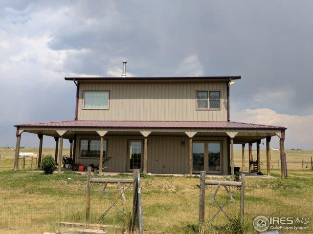 41467 Way Of Goodness, Deer Trail, CO 80105 (MLS #824859) :: 8z Real Estate