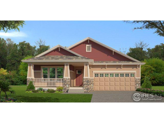5829 Carmon Dr, Windsor, CO 80550 (MLS #824860) :: 8z Real Estate