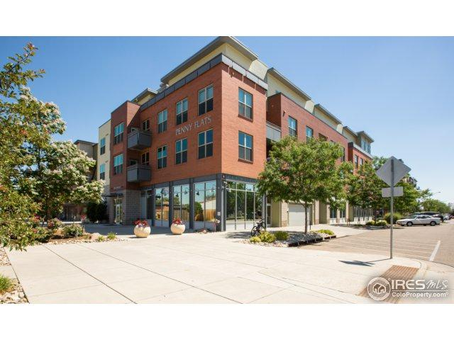 204 Maple St #301, Fort Collins, CO 80521 (MLS #824865) :: 8z Real Estate