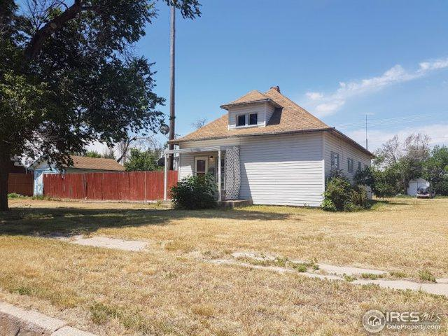89 Date Ave, Akron, CO 80720 (MLS #824866) :: 8z Real Estate