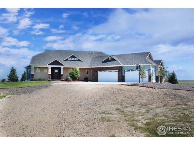 5962 Pawnee Ct, Wellington, CO 80549 (MLS #824871) :: 8z Real Estate