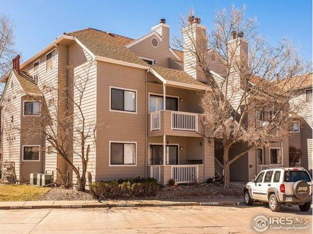 4935 Twin Lakes Rd #35, Boulder, CO 80301 (MLS #824880) :: 8z Real Estate