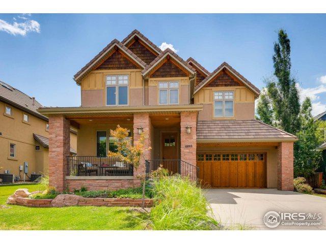 4895 6th St, Boulder, CO 80304 (MLS #824883) :: 8z Real Estate