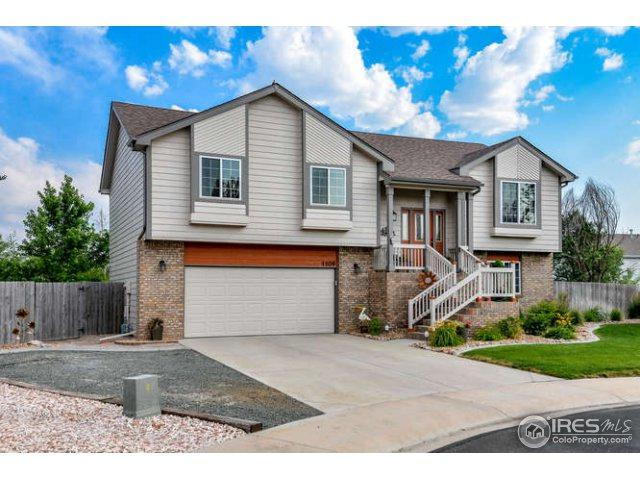 1109 Timberline Ct, Windsor, CO 80550 (MLS #824889) :: 8z Real Estate