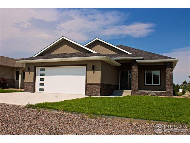 133 Club Rd, Sterling, CO 80751 (MLS #824897) :: 8z Real Estate