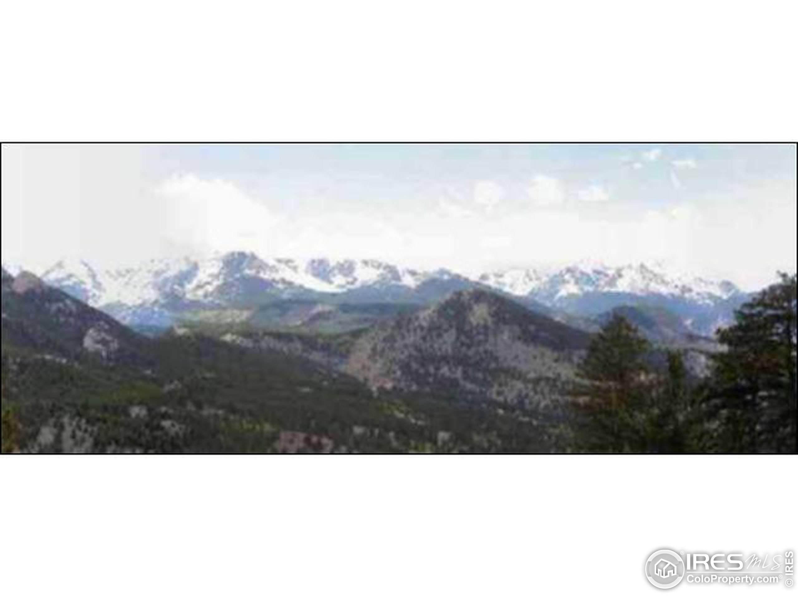 2531 Pine Meadow Dr, Estes Park, CO 80517 (MLS #824906) :: 8z Real Estate