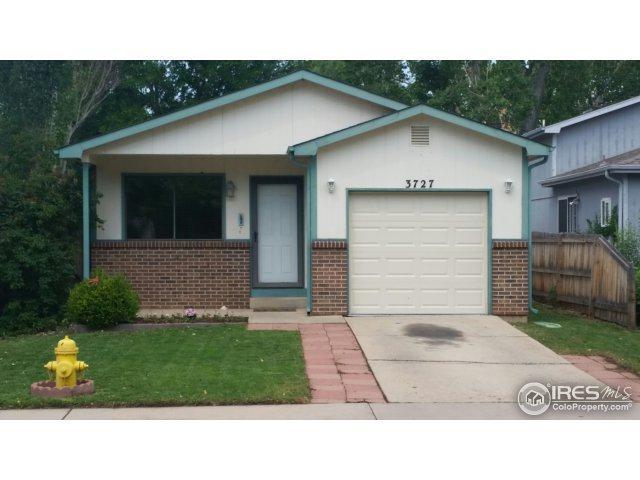 3727 Dalton Dr, Fort Collins, CO 80526 (MLS #824907) :: 8z Real Estate