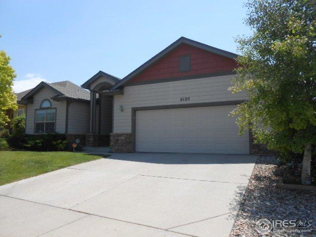 6120 W 15th St, Greeley, CO 80634 (MLS #824908) :: 8z Real Estate