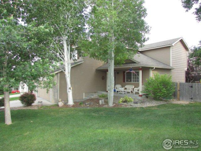 321 Strasburg Dr, Fort Collins, CO 80525 (MLS #824941) :: 8z Real Estate