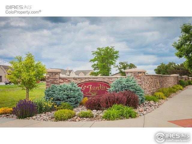 1150 Bordeaux Dr, Fort Collins, CO 80526 (MLS #824946) :: 8z Real Estate