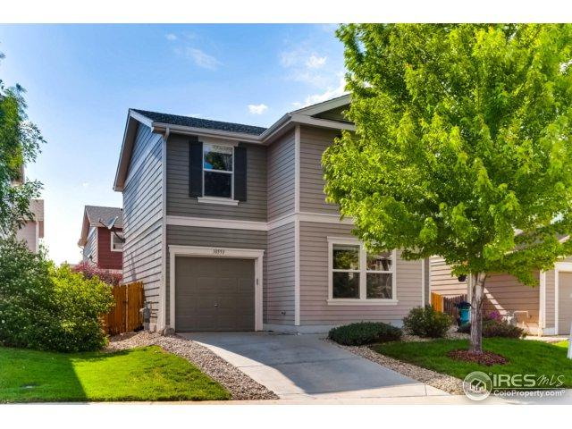 10593 Forester Pl, Longmont, CO 80504 (MLS #824947) :: 8z Real Estate