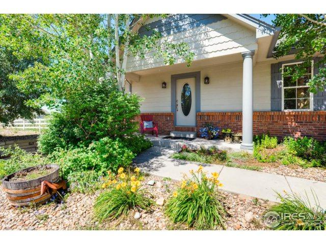 8005 Sunrise Cir, Frederick, CO 80516 (MLS #824952) :: 8z Real Estate