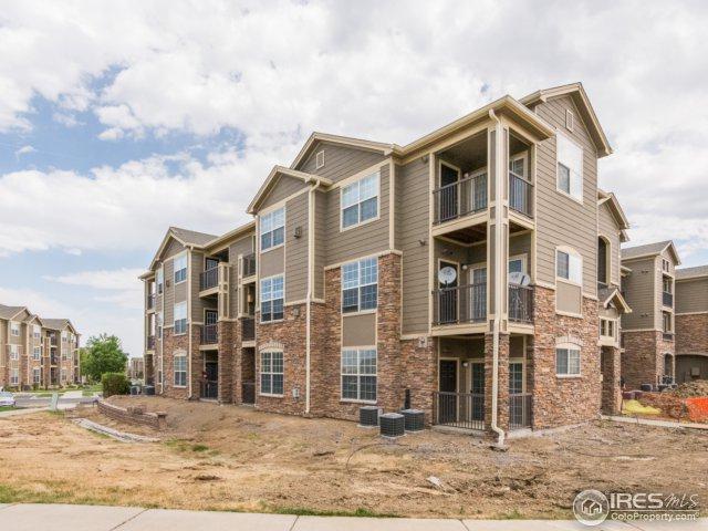 1450 Blue Sky Way #208, Erie, CO 80516 (MLS #824968) :: 8z Real Estate