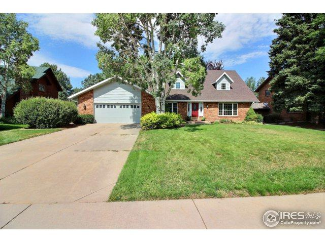 1331 42nd Ave, Greeley, CO 80634 (MLS #824971) :: 8z Real Estate