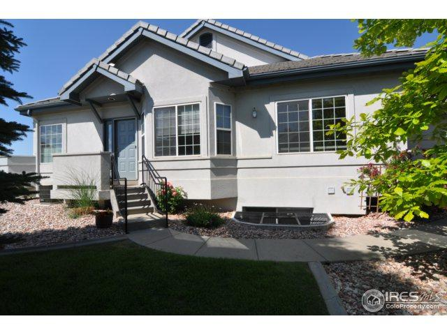 441 Clubhouse Ct, Loveland, CO 80537 (MLS #824990) :: 8z Real Estate