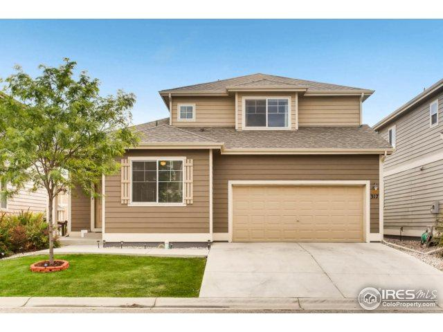 317 Newaygo Dr, Fort Collins, CO 80524 (MLS #825008) :: 8z Real Estate