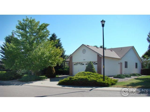 3500 Patterson Ct, Fort Collins, CO 80526 (MLS #825016) :: 8z Real Estate