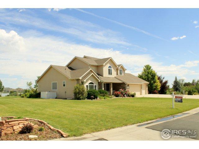 4903 Single Tree Dr, Loveland, CO 80537 (MLS #825024) :: 8z Real Estate