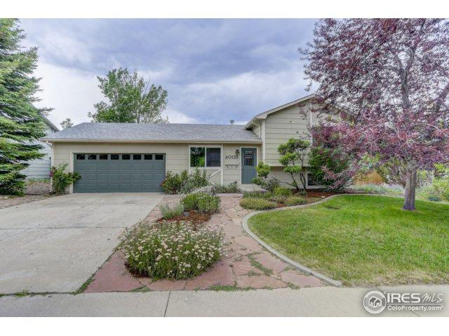4005 Windom St, Fort Collins, CO 80526 (MLS #825026) :: 8z Real Estate