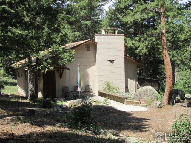 570 Ouray Dr, Estes Park, CO 80517 (MLS #825047) :: 8z Real Estate