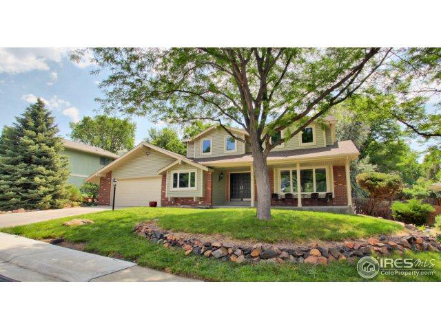 10314 Xavier Ct, Westminster, CO 80031 (MLS #825048) :: 8z Real Estate