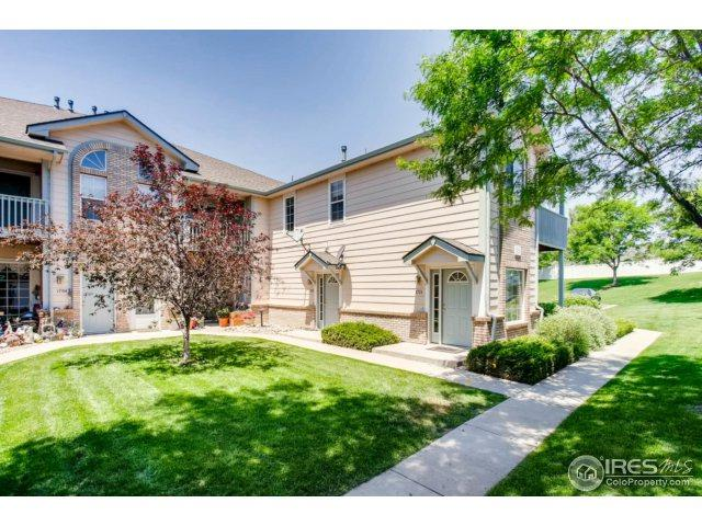 5151 29th St #1711, Greeley, CO 80634 (MLS #825058) :: 8z Real Estate