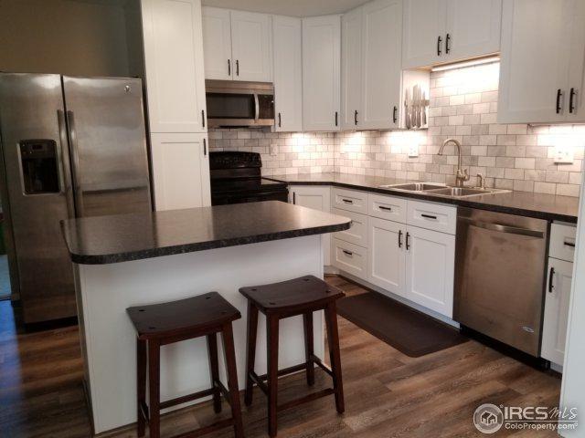 1300 Lamplighter Dr, Longmont, CO 80504 (MLS #825061) :: 8z Real Estate