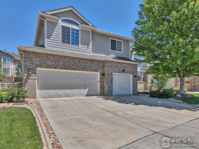 3931 Stonegrass Pt, Broomfield, CO 80023 (MLS #825063) :: 8z Real Estate
