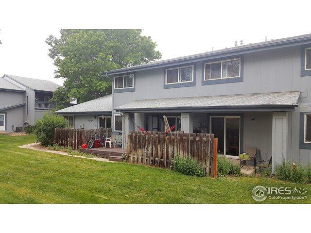 1169 Monroe Dr B, Boulder, CO 80303 (MLS #825064) :: 8z Real Estate