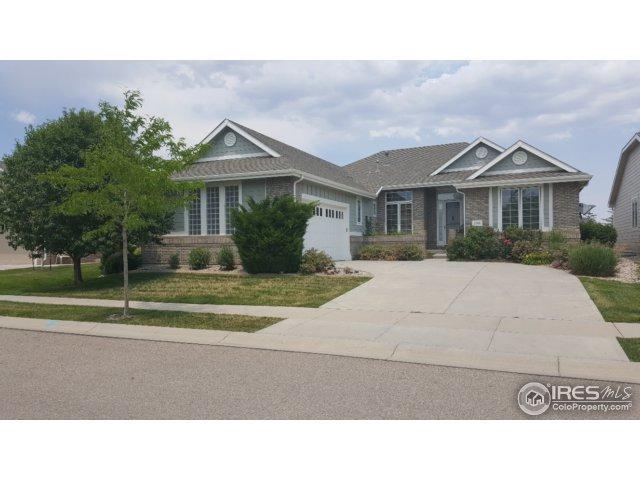 3756 Sandy Shore Ln, Fort Collins, CO 80528 (MLS #825066) :: 8z Real Estate