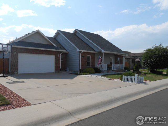 681 N 15th Ave, Brighton, CO 80601 (MLS #825069) :: 8z Real Estate