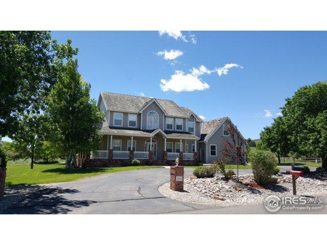 6456 Wild Plum Dr, Loveland, CO 80537 (MLS #825073) :: 8z Real Estate