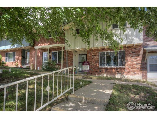 8776 Mariposa St, Thornton, CO 80260 (MLS #825075) :: 8z Real Estate