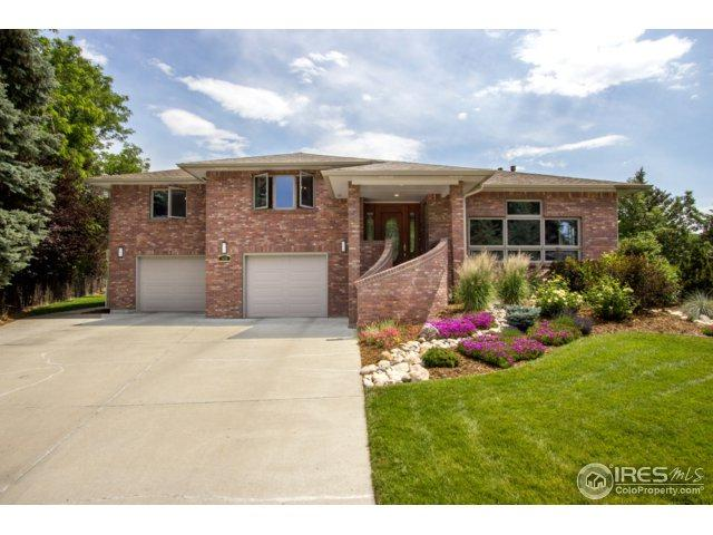 508 Parkway Ct, Fort Collins, CO 80525 (MLS #825078) :: 8z Real Estate